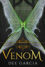 Venom by Dee Garcia