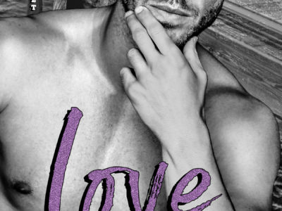 Love You Now  by M. Robinson