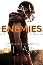Enemies by Tijan