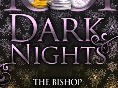 The Bishop by Skye Warren