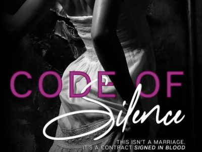 Code of Silence by Shantel Tessier