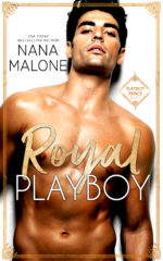 Royal Playboy by Nana Malone