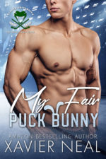 My Fair Puck Bunny by Xavier Neal